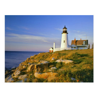 Pemaquid Point Lighthouse Post Cards