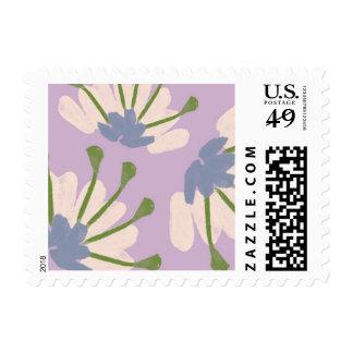 Pemberley Dawn Standard Stamp
