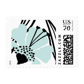 Pemberley Dusk Wedding Stamp