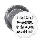 Pemberley Pins