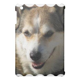 Pembroke Corgi Dog iPad Case