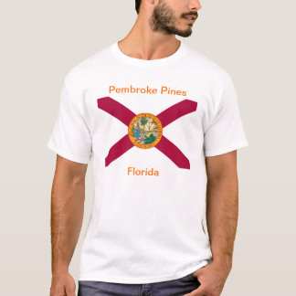 Pembroke Pines Florida T-Shirt