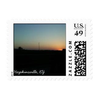 Pembroke Road Stamps