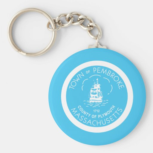 Pembroke (United States), United States Keychain