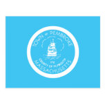 Pembroke (United States), United States Postcard