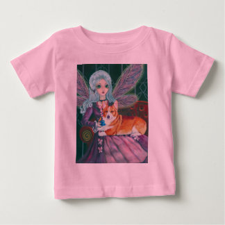 Pembroke Welsh Corgi baby Tee Shirt