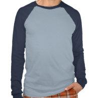 Pembroke Welsh Corgi (black) T-shirt