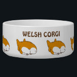 "pembroke welsh corgi bowl<br><div class=""desc"">pembroke welsh corgi's item. It is the item of uerushiyukogipenburoku.</div>"