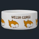 """pembroke welsh corgi bowl<br><div class=""""desc"""">pembroke welsh corgi&#39;s item. It is the item of uerushiyukogipenburoku.</div>"""