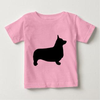Pembroke Welsh Corgi Clothing Baby T-Shirt