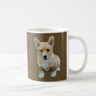 Pembroke Welsh Corgi Cute Mug
