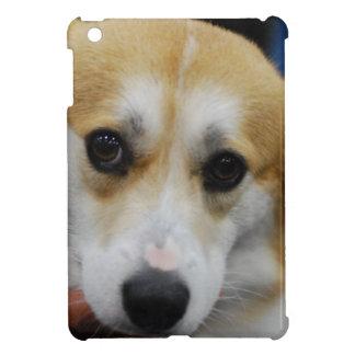 Pembroke Welsh Corgi iPad Mini Cases