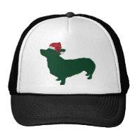 Pembroke Welsh Corgi Mesh Hats