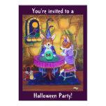 Pembroke Welsh Corgi Party Invitations