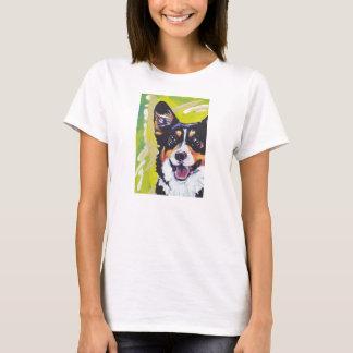 Pembroke Welsh Corgi Pop Art Shirt