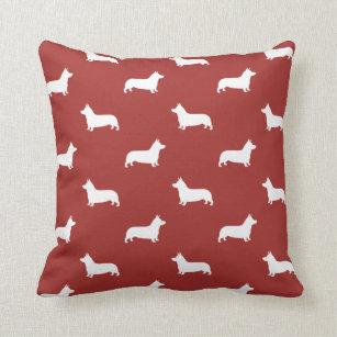 Pembroke Welsh Corgi Decorative Throw Pillows Zazzle
