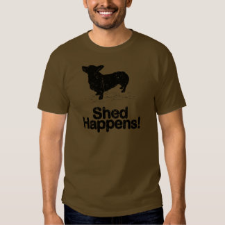 Pembroke Welsh Corgi T Shirts