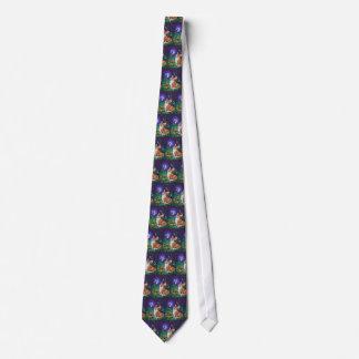 Pembroke Welsh Corgi Tie