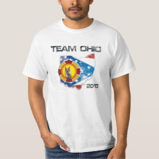 """Pembroke Welsh Corgi """"Toby"""" T-Shirt"""