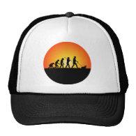 Pembroke Welsh Corgi Trucker Hat