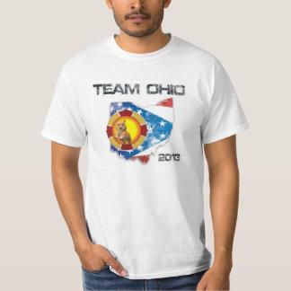 "Pembroke Welsh Corgi ""Wynne"" T-Shirt"