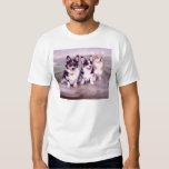 Pembroke Welsh Corgis Painting Shirt