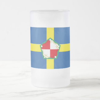 Pembrokeshire Flag Mugs