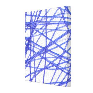 Pen by ilya konyukhov (c) gallery wrap canvas