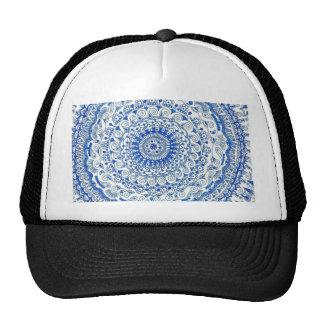 Pen Circle Designs Trucker Hat