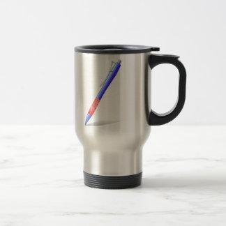 Pen Coffee Mug