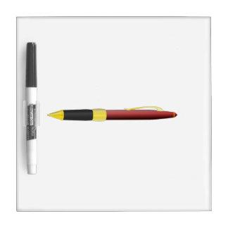 Pen Dry-Erase Boards