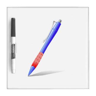 Pen Dry Erase Whiteboard