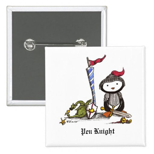 Pen Knight Button