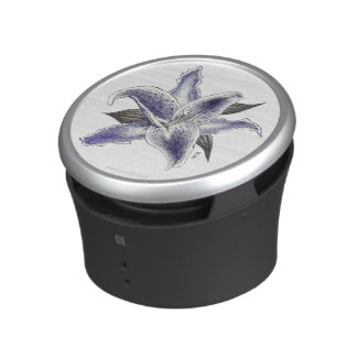Pen Lily Bumpster Style Speakers