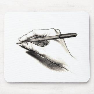 Pen Mouse Pad