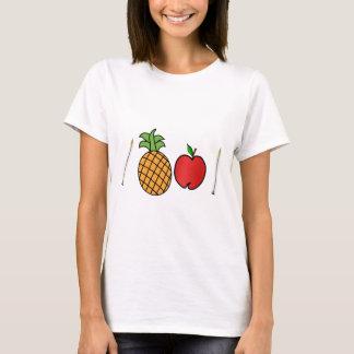 pen pineapple apple pen T-Shirt