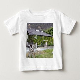 Pen-Y-Gwryd Hotel, Wales, United Kingdom Baby T-Shirt