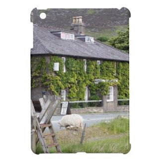 Pen-Y-Gwryd Hotel, Wales, United Kingdom iPad Mini Cover