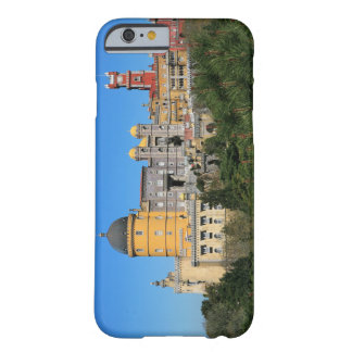 Pena Palace, Sintra, Portugal Barely There iPhone 6 Case