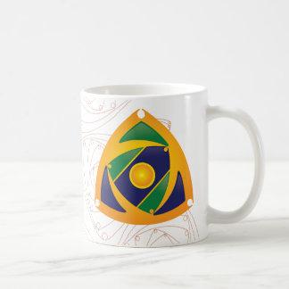 Pena Racing Mug