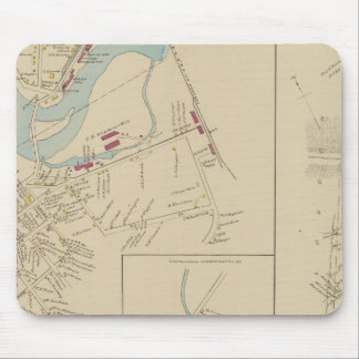 Penacook PO, Chichester Mouse Pad
