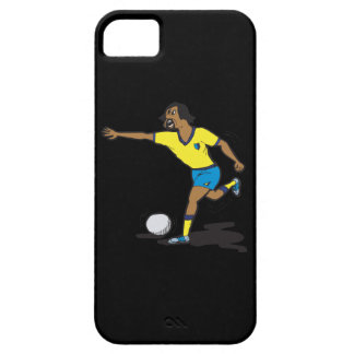 Penalty Shot iPhone SE/5/5s Case