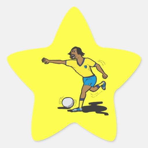 Penalty Shot Sticker