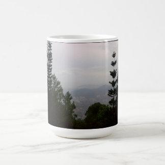Penang Malaysia Coffee Mug