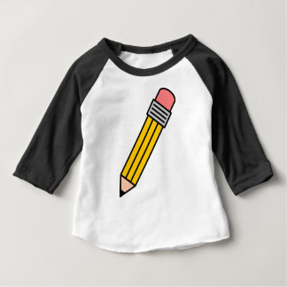 Pencil Baby T-Shirt