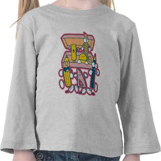 Pencil Box Toddler Shirts
