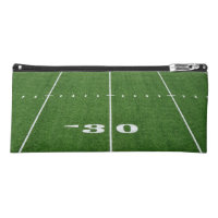 Pencil Case/Football Field Pencil Case