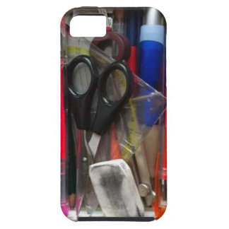 Pencil Case iPhone 5 Case