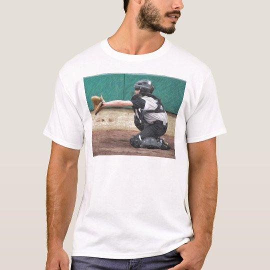 pencil catcher T-Shirt