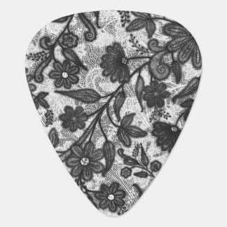 Sketch Guitar Picks | Zazzle